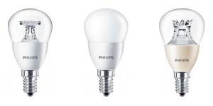 Philips Lampen LED E14