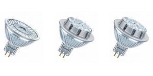 Osram Reflektorlampen LED GU5.3/GU4