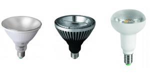 Megaman LED Reflectorlampen E27/E14