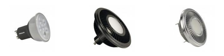 SLV LED Leuchtmittel