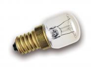 Sylvania Birnenlampe E14 15W 240V 26mm KL SL Glühlampe - 10 Stück EEK: E