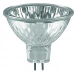 Sylvania MR16 Home GU5,3 50W 12V 38° SL Halogenlampe - 10 Stück EEK: C