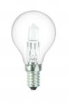 Sylvania Classic Eco Tropfen E14 18W 240V SL Halogenlampe - 10 Stück EEK: D