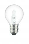 Sylvania Classic Eco Tropfen E27 18W 240V SL Halogenlampe - 10 Stück EEK: D