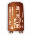 Sylvania PureSun Starter 100-180W Speziallampe - 25 Stück