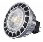 Sylvania RefLED Superia MR16 GU5,3 8W 621lm 840 40° SL LED-Lampe - 1 Stück EEK: A+