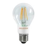 Sylvania ToLEDo Retro A60 E27 5,5W 640lm 827 KL dim SL LED-Lampe - 1 Stück EEK: A++