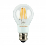 Sylvania ToLEDo Retro A60 E27 7W 806lm 827 KL dim SL LED-Lampe - 1 Stück EEK: A++