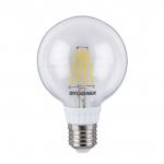 Sylvania ToLEDo Retro G80 E27 4W 470lm 827 KL BL LED-Lampe - 1 Stück EEK: A++