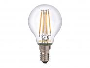 Sylvania ToLEDo Retro Tropfen E14 2,5W 250lm 827 KL BL LED-Lampe - 1 Stück EEK: A++