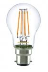 Sylvania ToLEDo Retro Tropfen B22 4W 420lm 827 KL SL LED-Lampe - 1 Stück EEK: A++