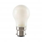 Sylvania ToLEDo Retro Tropfen B22 4W 400lm 827 WS SL LED-Lampe - 1 Stück EEK: A++
