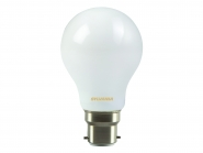 Sylvania ToLEDo Retro A60 B22 7W 806lm 827 WS SL LED-Lampe - 1 Stück EEK: A++