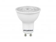 Sylvania RefLED ES50 GU10 4,5W 325lm 830 110° SL LED-Lampe - 1 Stück EEK: A+