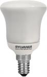 Sylvania Mini-Lynx R50 E14 5W 827 SL Kompaktleuchtstofflampe - 10 Stück