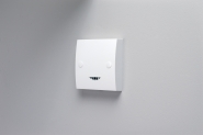 Sylvania Mikrowellensensor zur Wandmontage, IR + Lux Lichtmanagement-System - 1 Stück