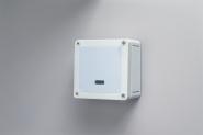 Sylvania Mikrowellensensor zur Wandmontage, IR + Lux, Dali Lichtmanagement-System - 1 Stück