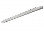 Sylvania Syl-Line Systemschiene 1,72m 10x2,5mm² silber Leuchte Sylvania - 1 Stück
