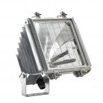 Sylvania FEH 500 QT-DE 500W IP54 Alu Leuchte Sylvania - 1 Stück