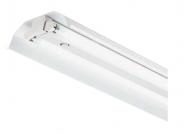 Sylvania Sylfast SSE-T8 Reflektor 2x36W weiss Leuchte Sylvania - 1 Stück