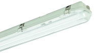Sylvania Sylproof Superia LED 2 1500 1-lampig 38W 840 Einzelbatterie 3h IP65 - EEK: A++, A+, A