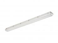 Sylvania Sylproof LED 1200 2-lampig 49W 840 4357lm IP65 Einzelbatterie 3h Leuchte Sylvania - 1 Stück