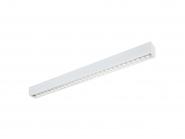 Sylvania Rana Linear LED 1200mm Raster 29W 3.093lm 840 1-10V 3h weiß Leuchte Sylvania - 1 Stück