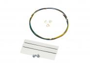 Sylvania Rana Linear LED Anbauset + Durchgangsverdrahtung 3x1,5mm² Leuchte Sylvania - 1 Stück