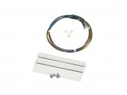 Sylvania Rana Linear LED Anbauset + Durchgangsverdrahtung 5x1,5mm² Leuchte Sylvania - 1 Stück