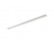 Sylvania Rana Linear LED Einbau Raster 31W 3.160lm 840 3h Leuchte Sylvania - 1 Stück