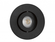 Sylvania Synergie Austauschringe aussen/innen schwarz Leuchte Sylvania - 6 Stück