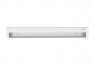 Sylvania LS110 T5 35W EVG Druckschalter weiss +LM830 Leuchte Sylvania - 1 Stück EEK: k.A.