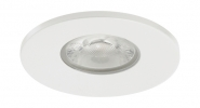 Sylvania SylFire LED FIX 840 dimmbar DC IP65 weiss - EEK: A++, A+, A
