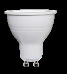 mlight LED-Reflektor, 6, 2W, 230V, GU10, 3000K, 38°, 450lm, 20000h, A+, dimmbar