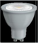 mlight LED-Reflektor, 5, 5W, 230V, GU 10, 3000K, 38°, 345lm, 20000h, A+, nicht dimmbar