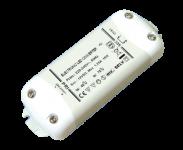 mlight LED-Konverter Spannung 12V, 230V, 1-15W, Farbe, weiss, l =121, b =40, h =20