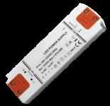 mlight LED-Konverter Spannung 12V, 230V, 50W, Farbe, weiss, l =185, b =64, h =22