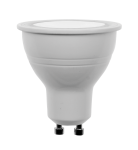 mlight LED-Reflektor, 4W, 230V, GU10, 3000K, 120°, 320lm, 20000h, A+, nicht dimmbar