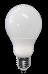 mlight LED-AGL, 5, 8W, 230V, E27, 2700K, 240°, 470lm, 20000h, A+, nicht dimmbar