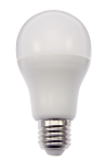mlight LED-AGL, 10, 5W, 230V, E27, 2700K, 240°, 806lm, 20000h, A+, nicht dimmbar