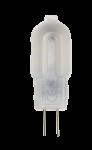 mlight LED-Stift, 1, 2W, 12V, G 4, 3000K, 240°, 90lm, 25000h, A++, nicht dimmbar