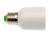 mlight Power-, Adapter E27 auf E40