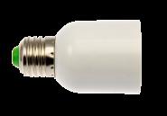 mlight Power-, Adapter E27 auf E40