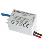 Kanlux ADI 350 1x3W elektronisches LED-Netzgerät