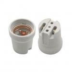 Kanlux HLDR-E27 Keramik-Lampenfassung