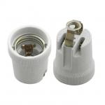 Kanlux HLDR-E27-D Keramik-Lampenfassung