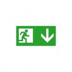 Kanlux EXIT PICTO-STEP2 Piktogramm für Notleuchten