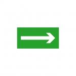 Kanlux EXIT PICTO-ARROW Piktogramm für Notleuchten