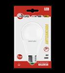 Century LED A60 KILLER50 - 9W - E27 - 2200K - 650Lm - IP20 - Blister 1er