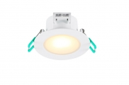 Sylvania START ECO SPOT 540lm 830 IP65 DIM WHT